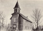 St. Peter Lutheran Church - Old Building