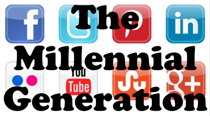 What is a Millennial anyways? And why does the church want us?
