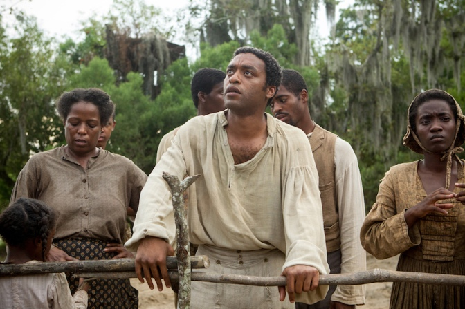 12 Years a Slave – Why Women should be Equal in the Church