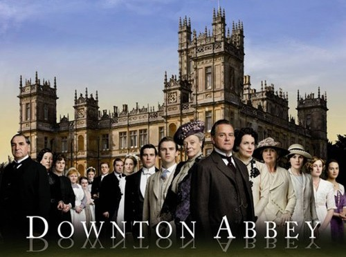 The Gospel According to Downton Abbey