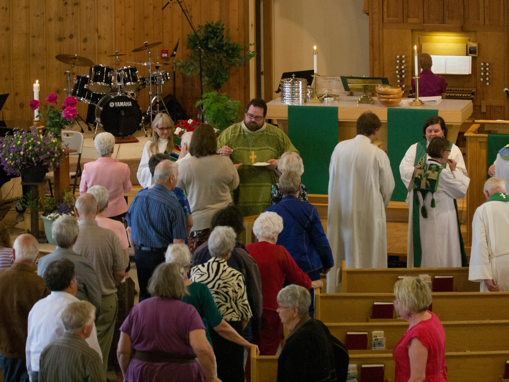Confessions of a High Church Millennial (2/2)