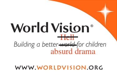 World Vision's Decision Was Still a Watershed Moment
