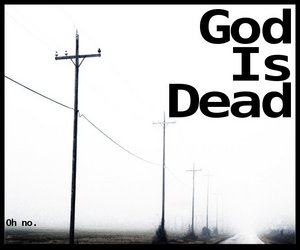 God_Is_Dead_by_deviantkupo