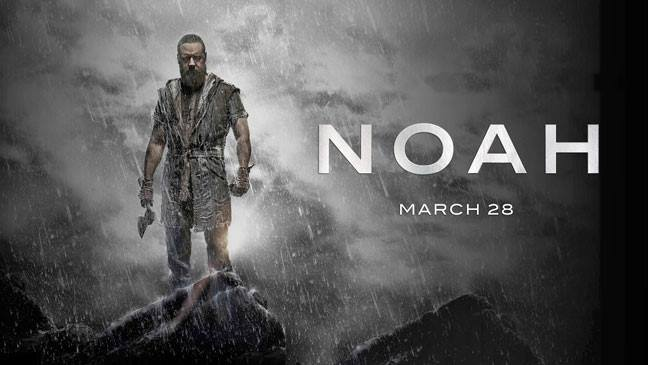 The Christology of Noah: A Theological Review