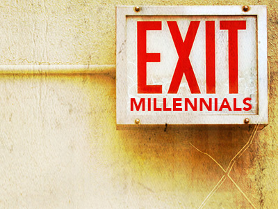Want Millennials to come to church? Let them lead it.