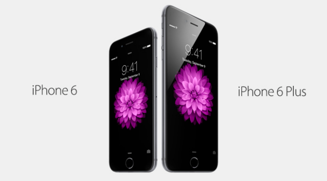 iPhone 6 and why churches should stop trying to get more people to come.