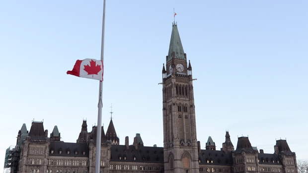 A Reformation Sermon for Canada and the Ottawa Shooting