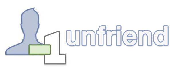 Is Unfriending the Christian thing to do?