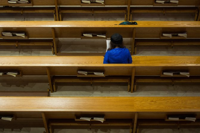 Everybody Panic! – Why We are All Wrong About Church Decline