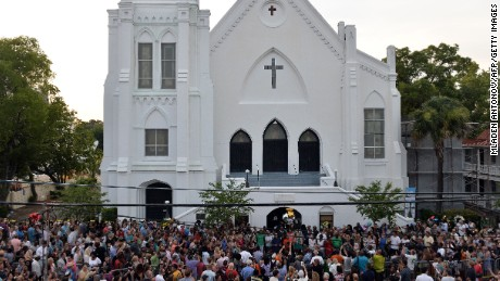The Heresy of the Charleston Shooter: Racism and Lutherans