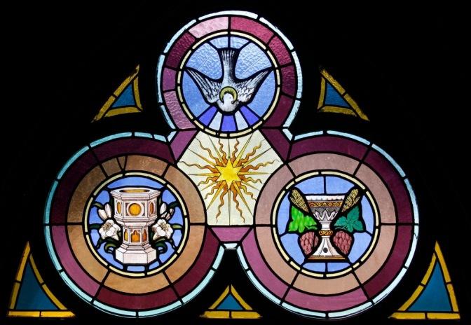 Doubting the Trinity