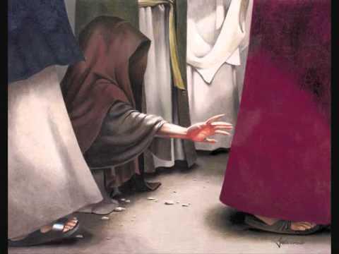 Jesus Crossing all the Boundaries