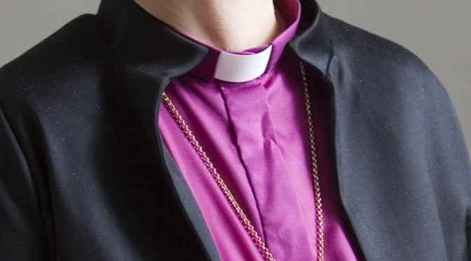 A Sermon for the Ordination of a Bishop