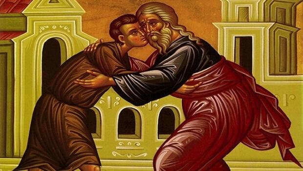 The Prodigal Who?