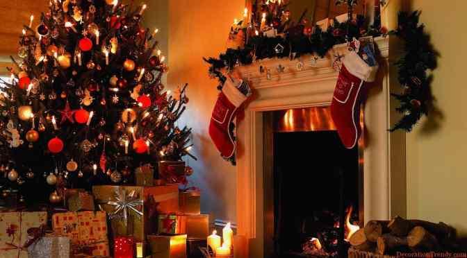 A Pandemic Christmas Day